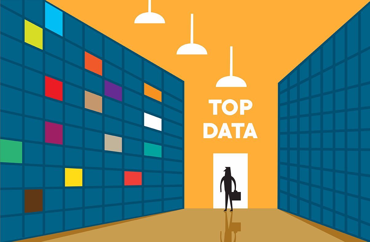 Top 17 Indian data scientists