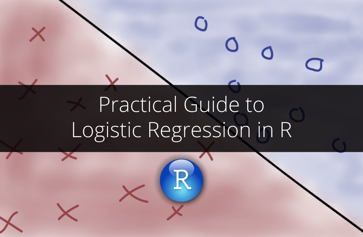 Practical Guide to Logistic Regression Analysis in R