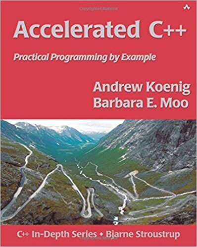 C++ Book By Bjarne Stroustrup