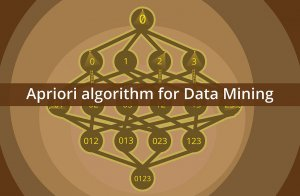 A beginner's tutorial on the apriori algorithm in data mining with R implementation