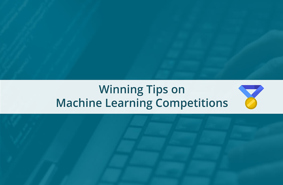 Winning Tips on Machine Learning Competitions by Kazanova