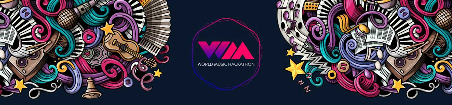 World Music Hackathon Best Ideas