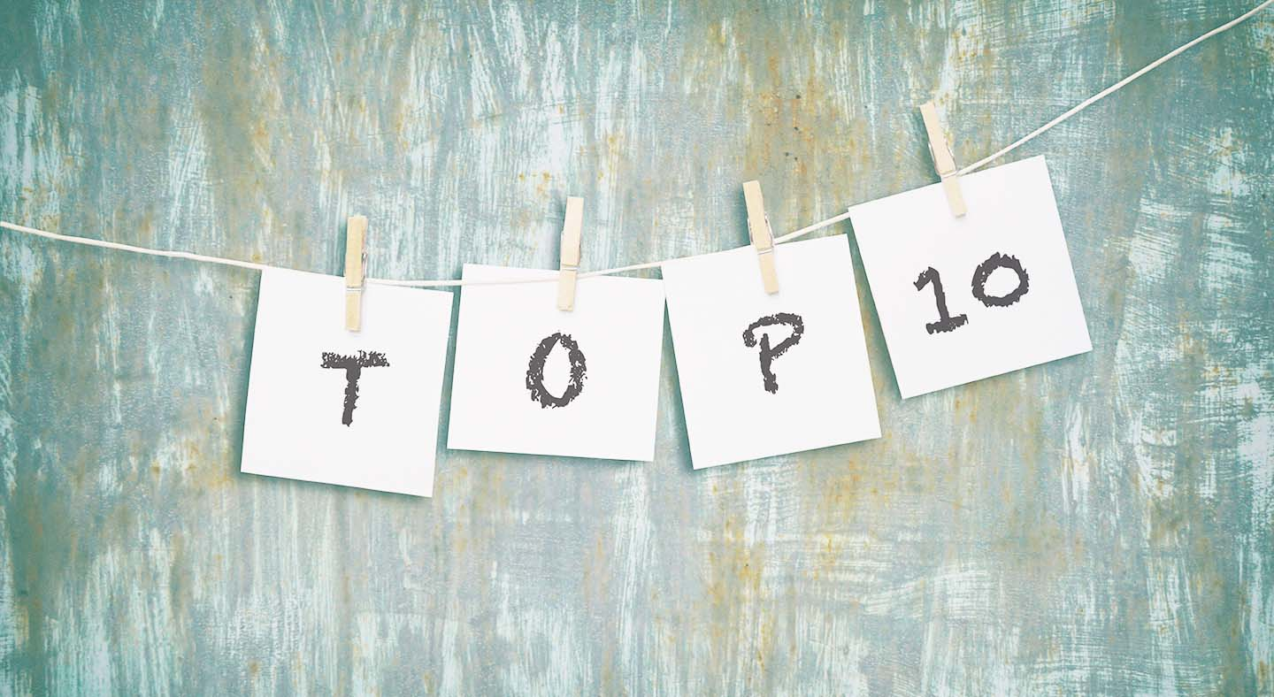 top 10 recruiter, HR to follow, top recruiter to follow in 2019, best recruiters, top 10 HR's, top HR's to follow,